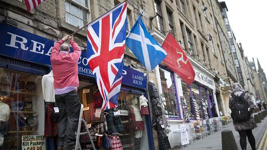 brexit - flag