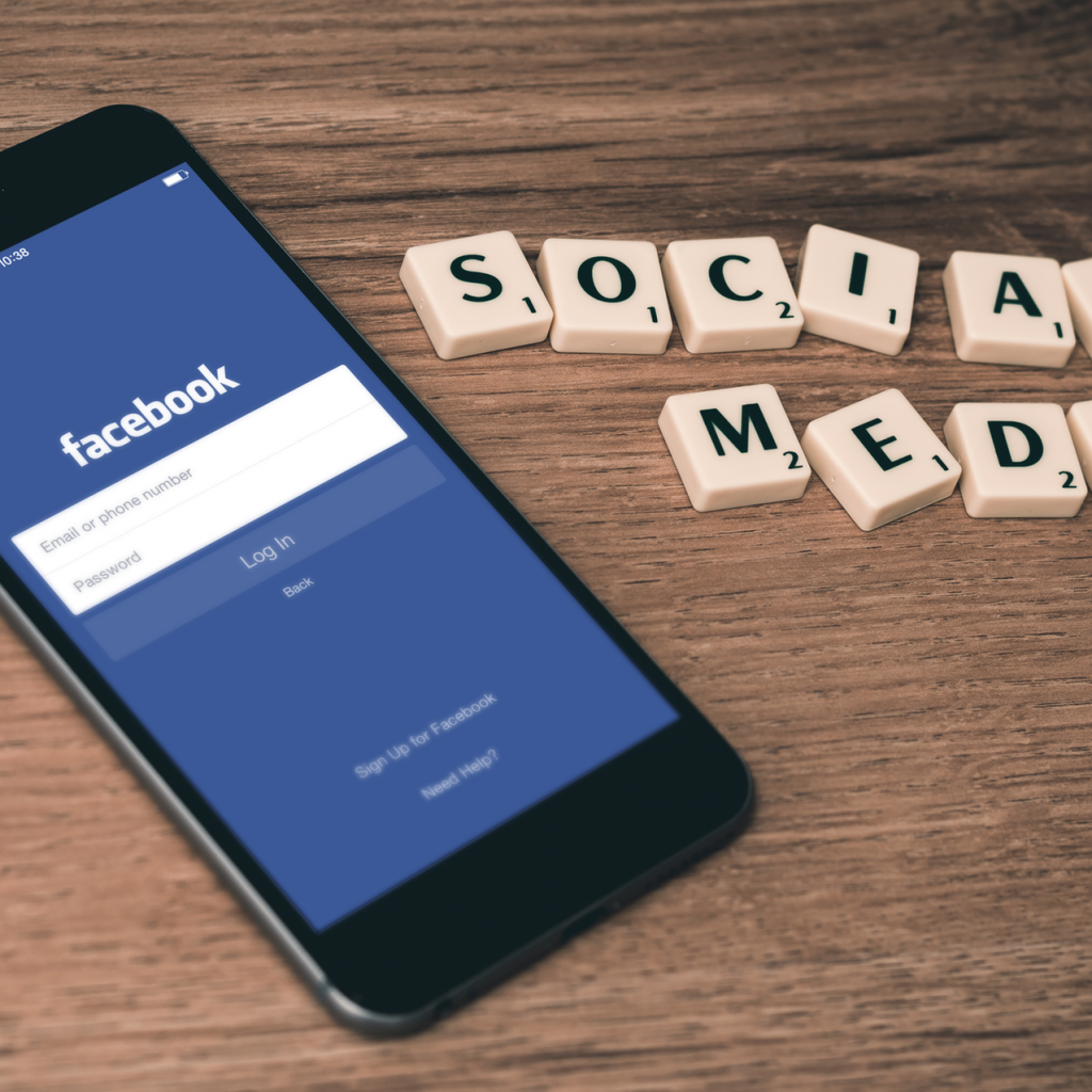 social media tactics - social media