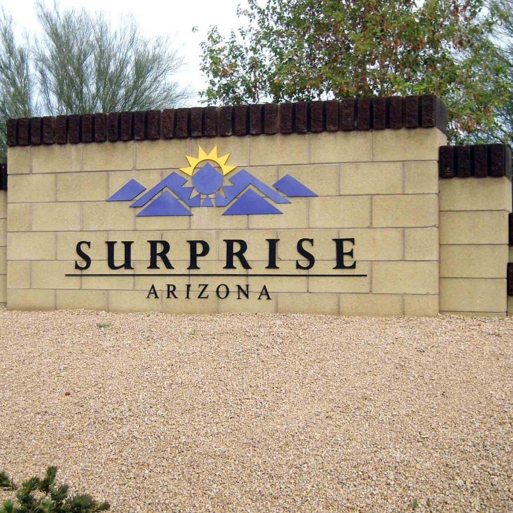 Surprise, Arizona