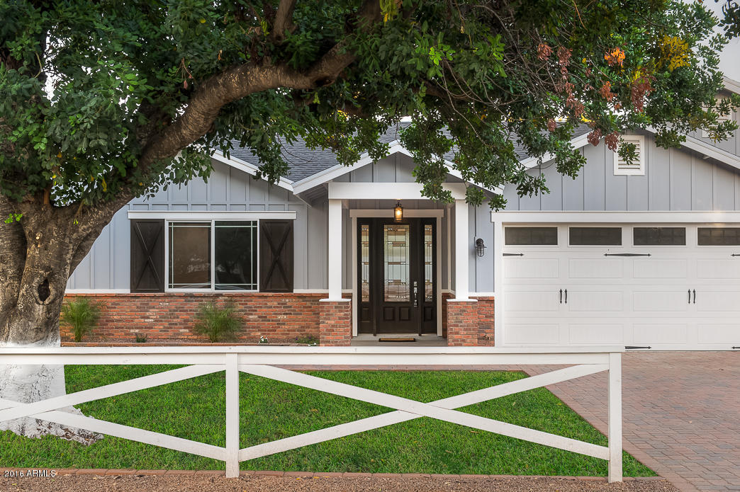 buying a home in Scottsdale