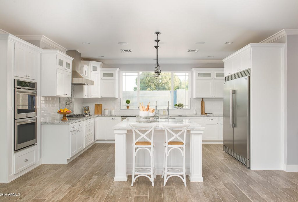 remodel your home - Scottsdale, Arizona
