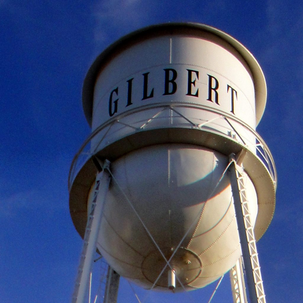 Gilbert, Arizona