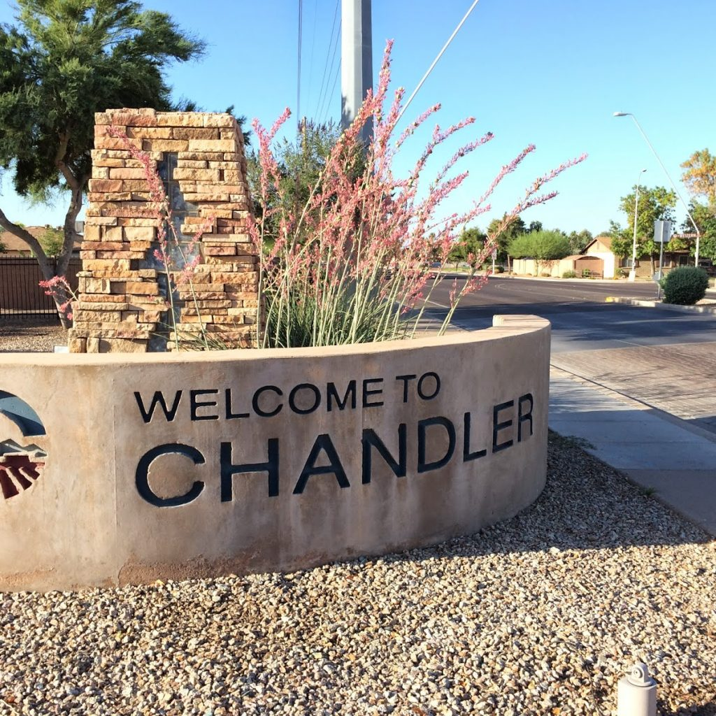 Chandler, Arizona