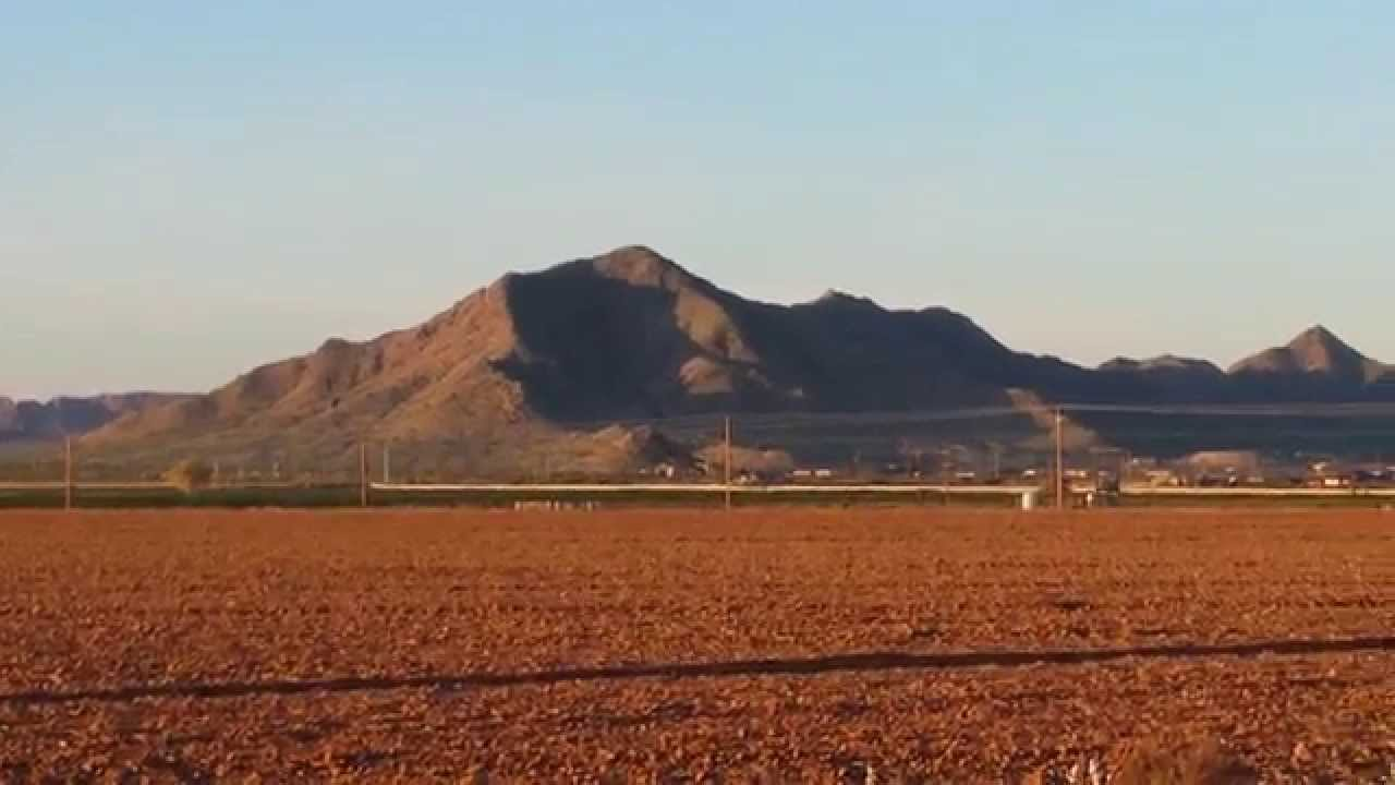 San Tan Valley, Arizona