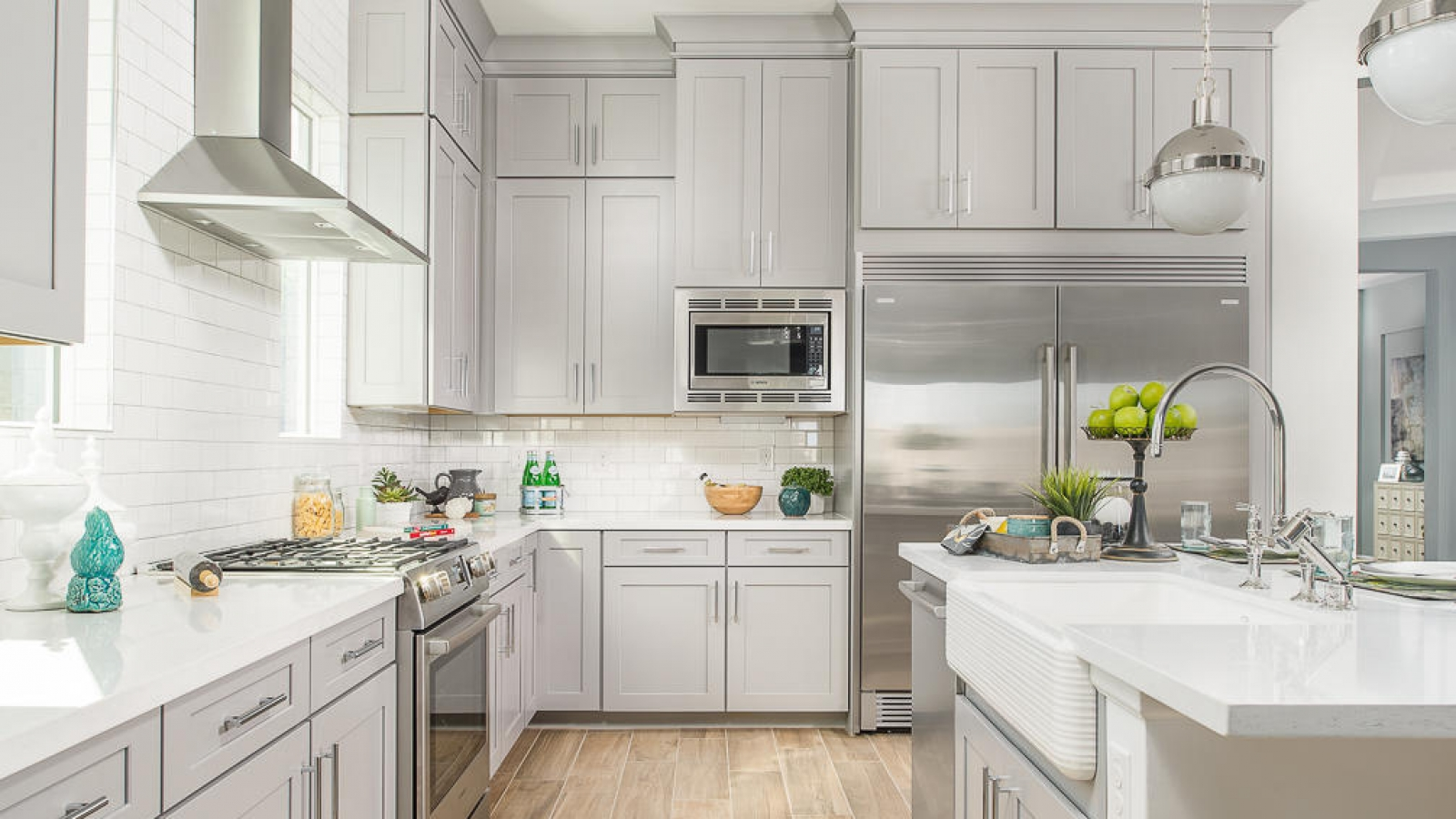 top kitchen trends - feature