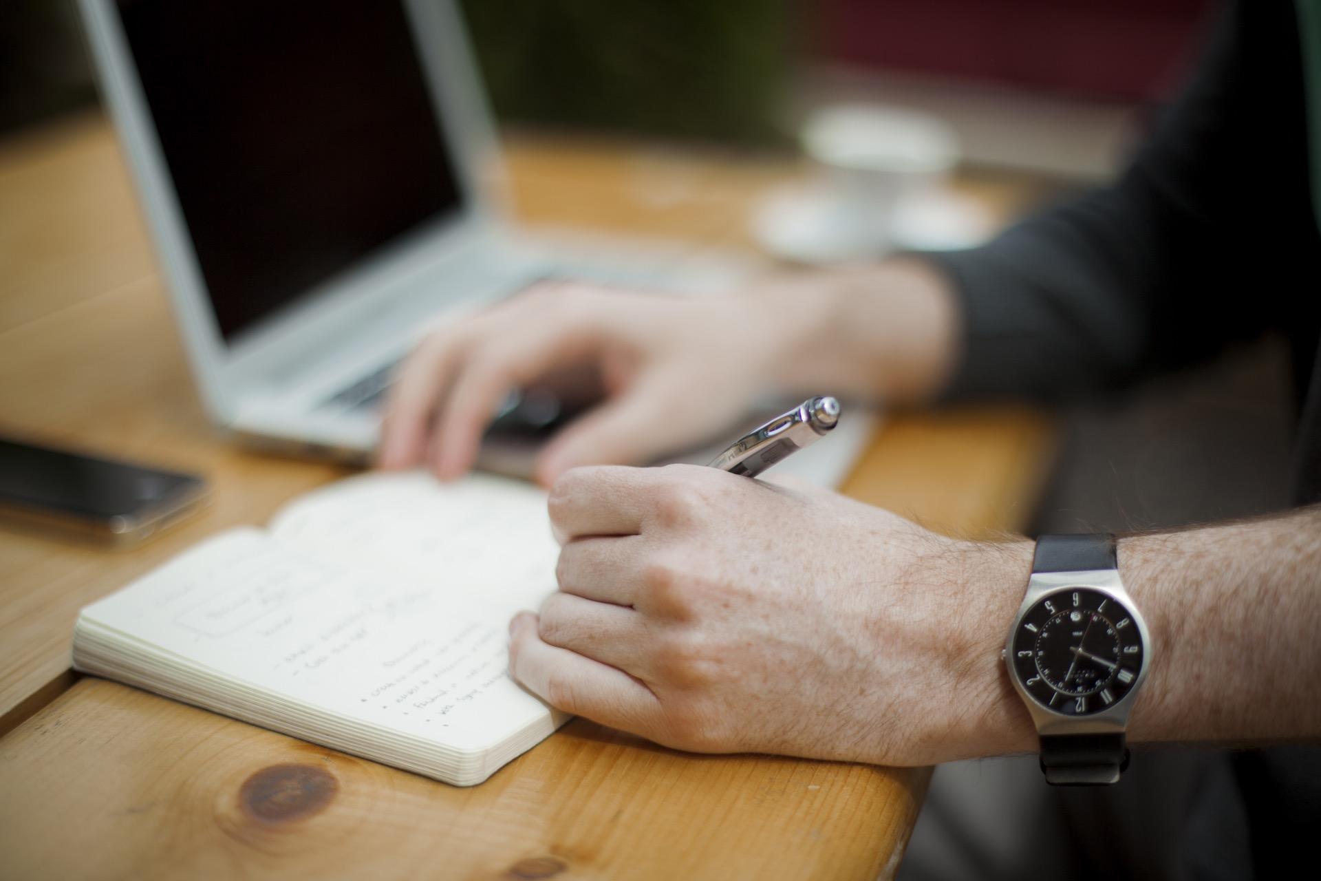 time management - focus