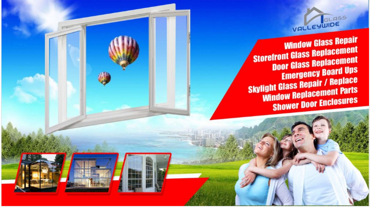 window companies - valley wide glass
