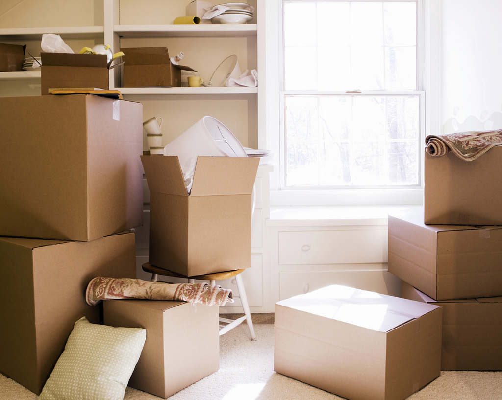 closing costs - moving
