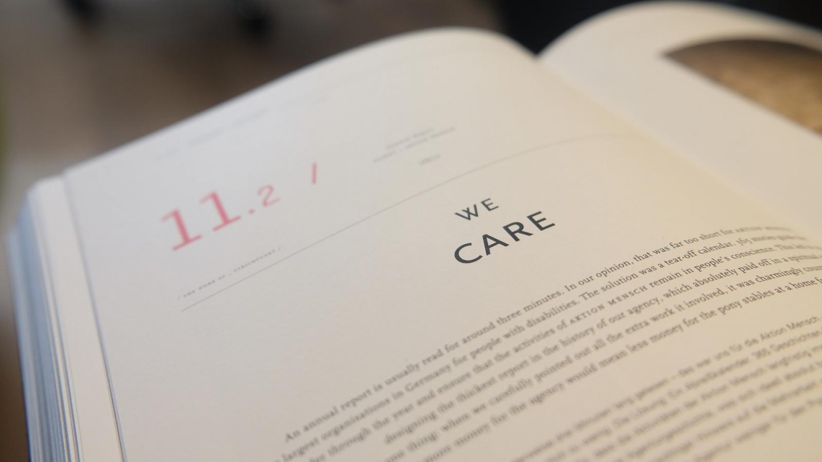 mortgage loan process - we care
