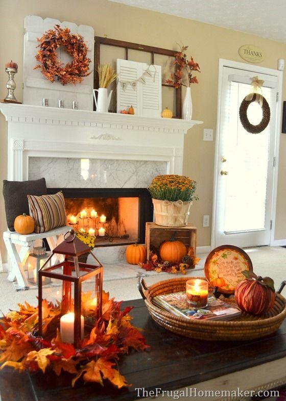 fall - home
