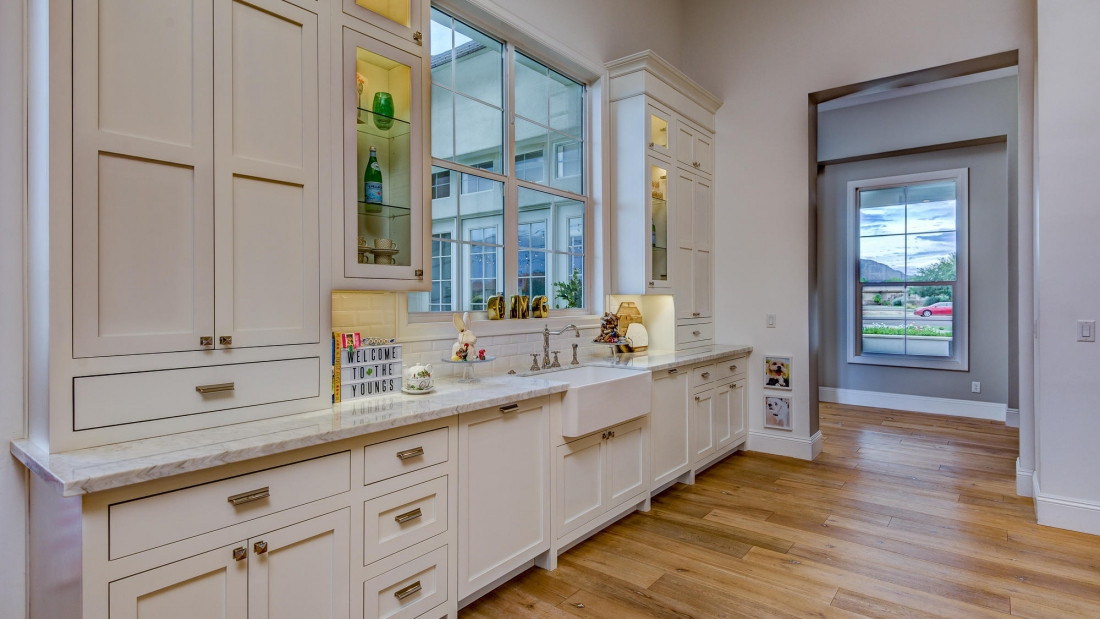 Build A Better Home Top 5 Cabinet Companies In The Valley Home Loan Sun American Mortgage Arizona Utah California