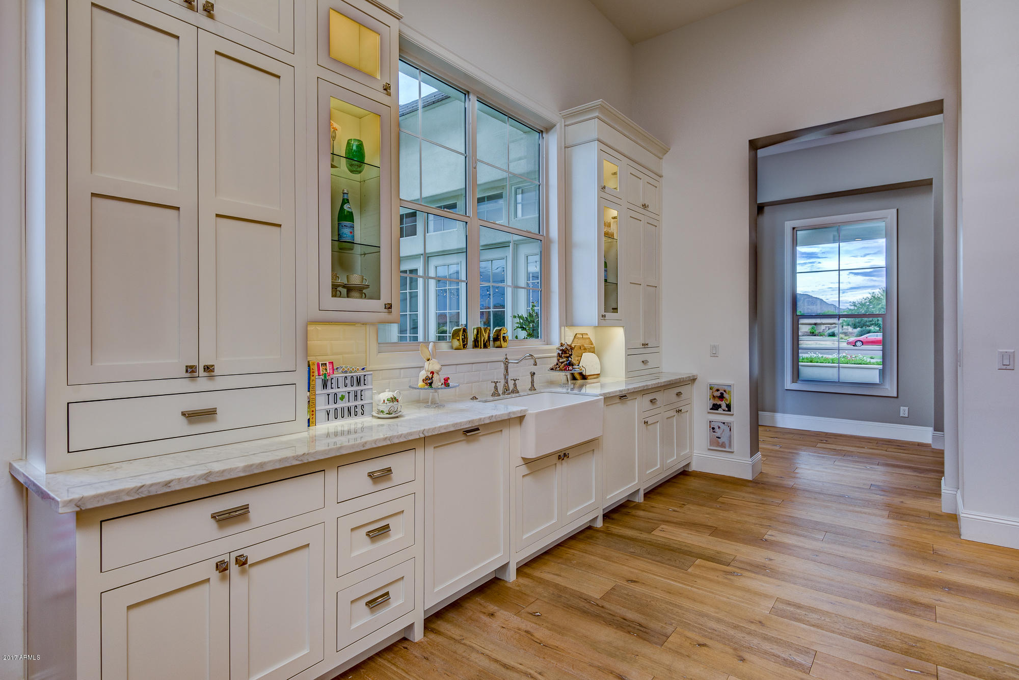 Build a Better Home: TOP 5 Cabinet Companies in the Valley!