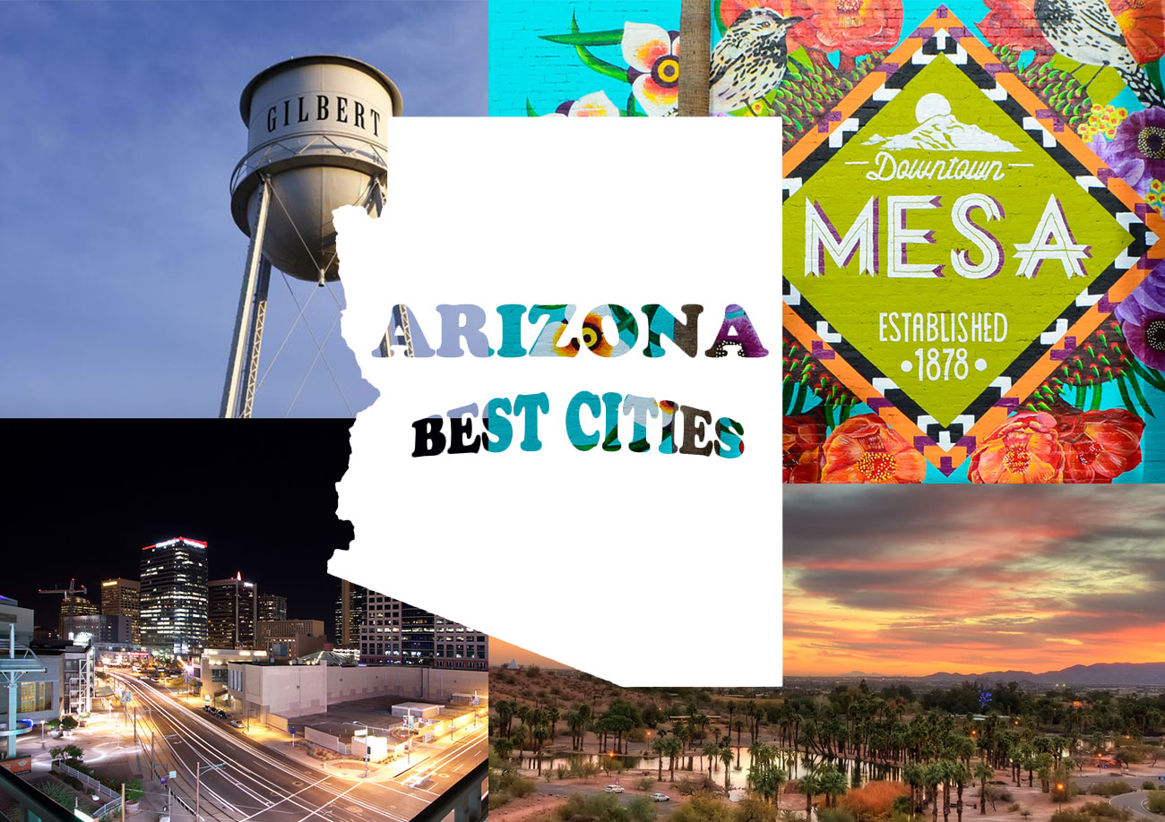 Trendiest Cities in the Valley, Home Prices, Events, and More!