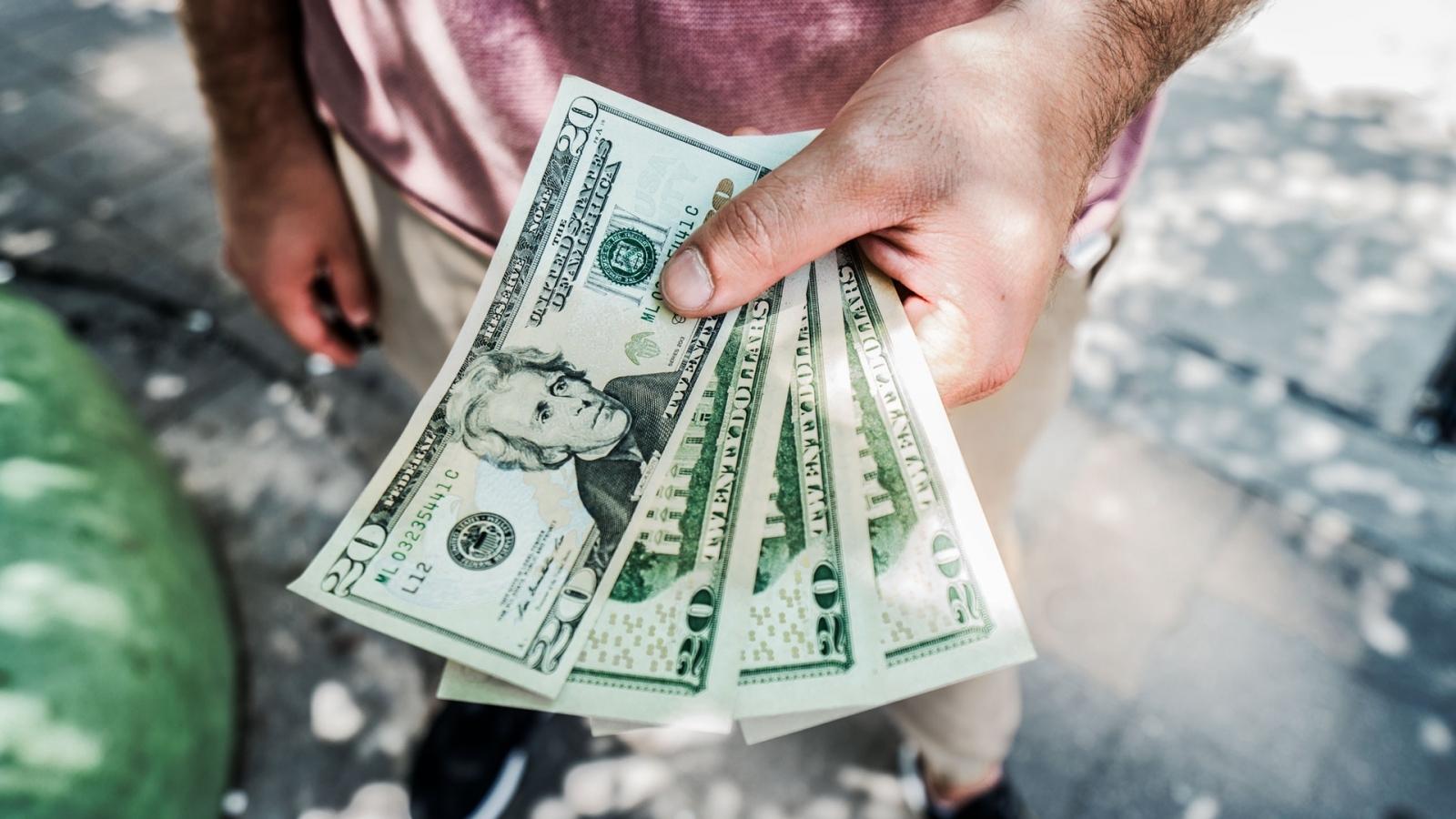 dream home - cash
