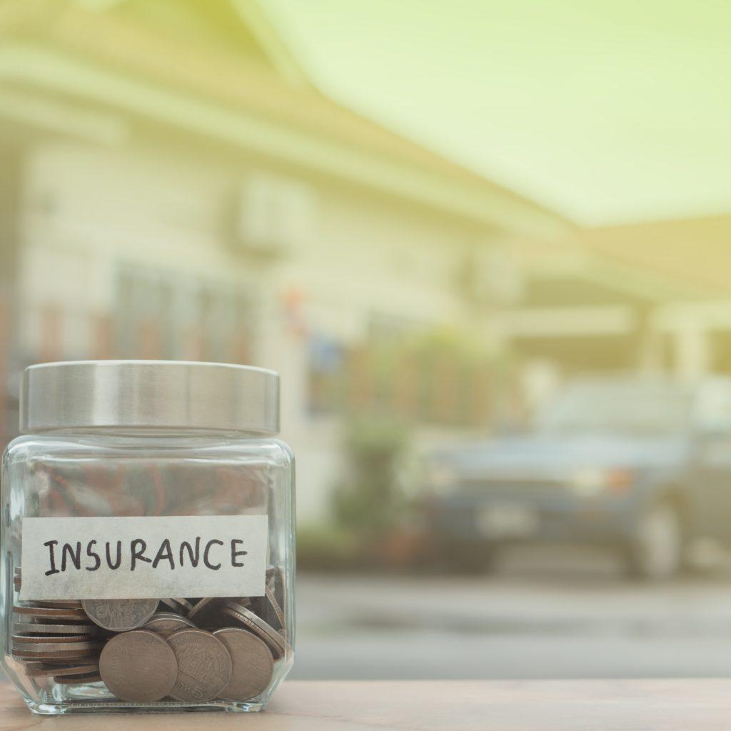 mortgage insurance - insurance