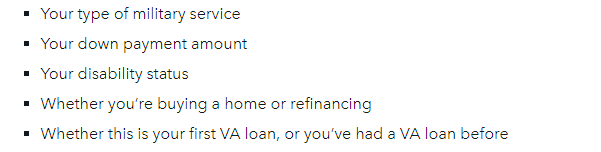 mortgage lenders - va