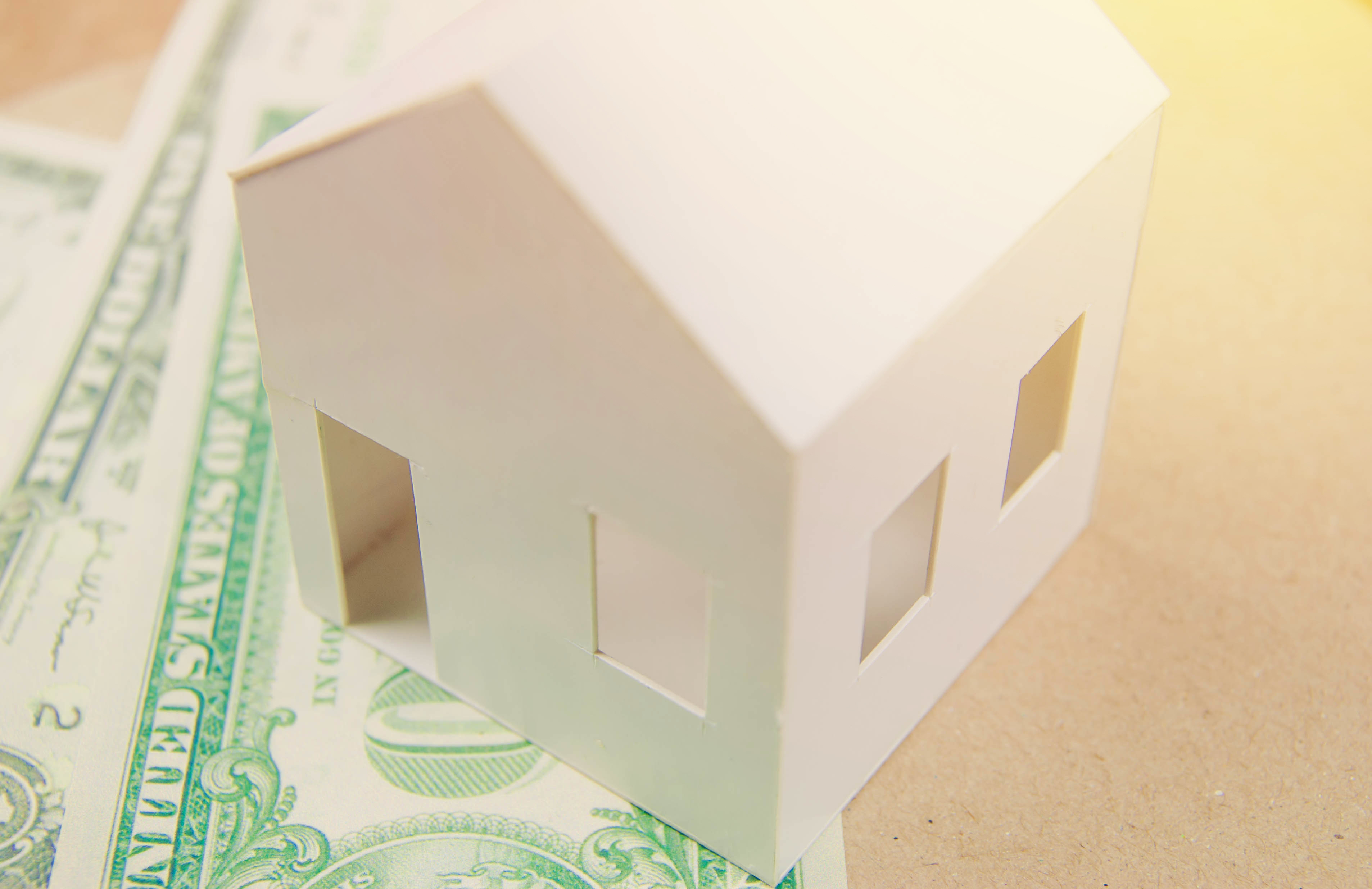 Ready for a LOWER down-payment?