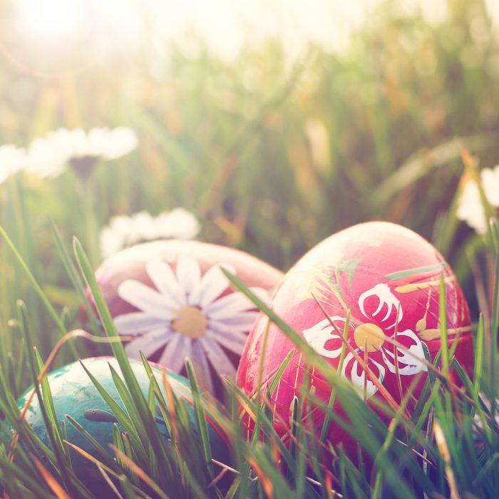 Exciting Easter Events To Hop Over To This Weekend