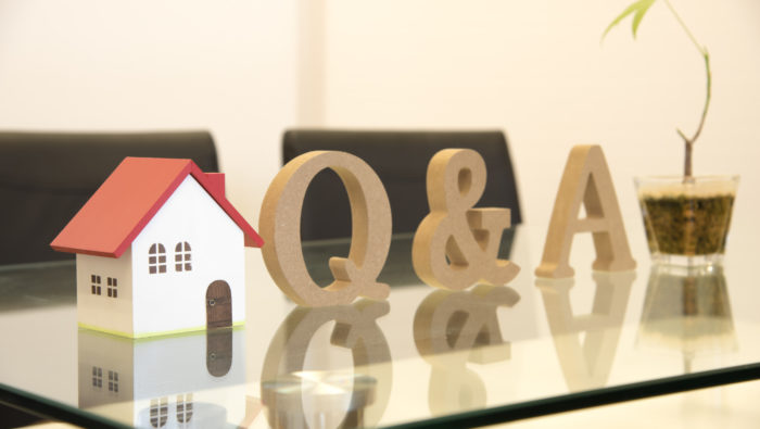 The Best First Time Home Buyer Q & A