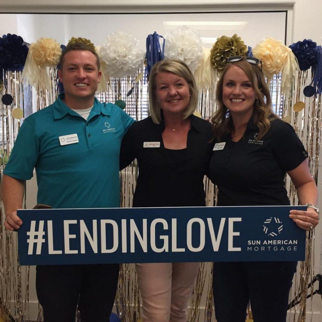 Staples Group | Saint George Utah | Home Loans | Sun American Mortgage