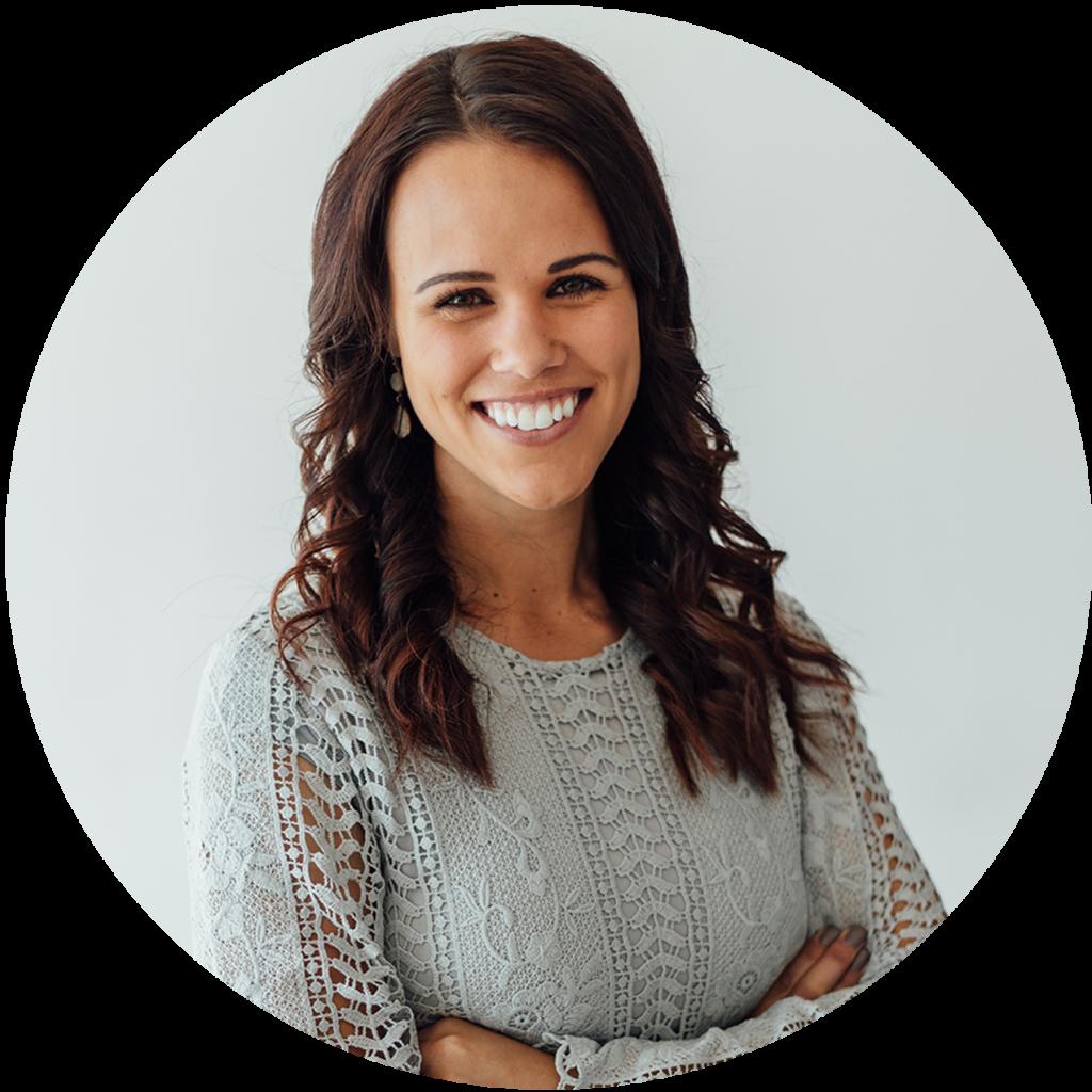 Kenzie Draper Richfield Utah Home Loans Mortgage
