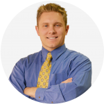 Parker Turk, CPA Home Loans Reverse Mortgage in Arizona