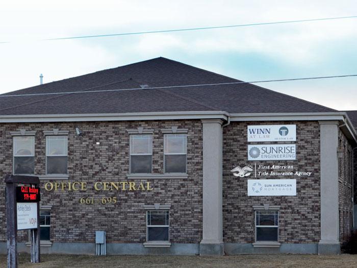 Richfield Utah Office | Sun American Mortgage | Home Loans