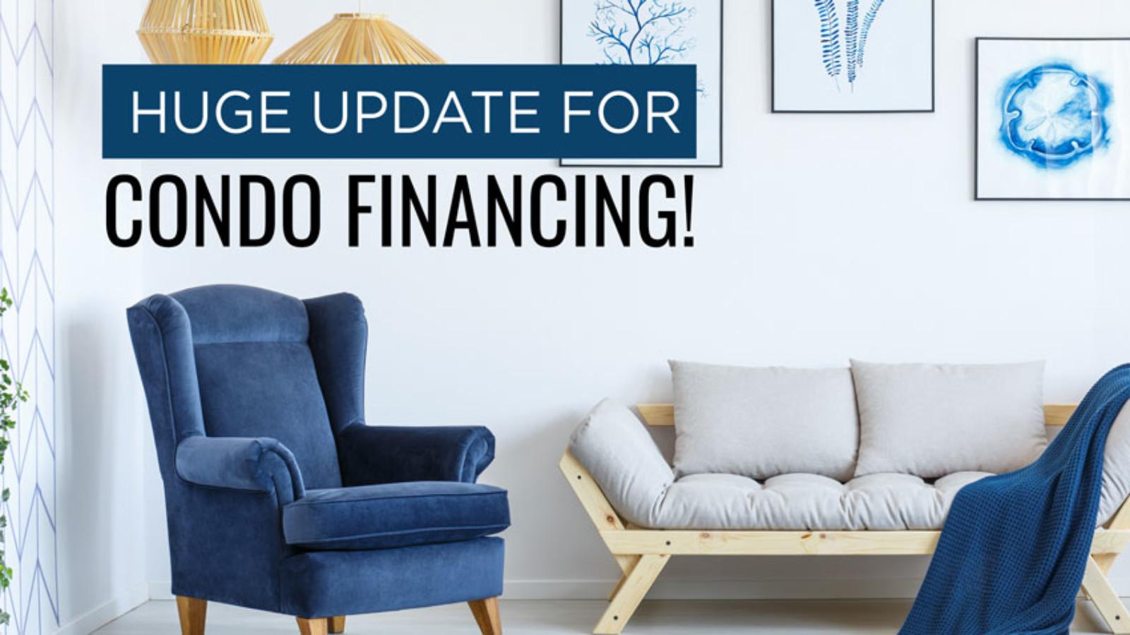 FHA-Condos-Updates