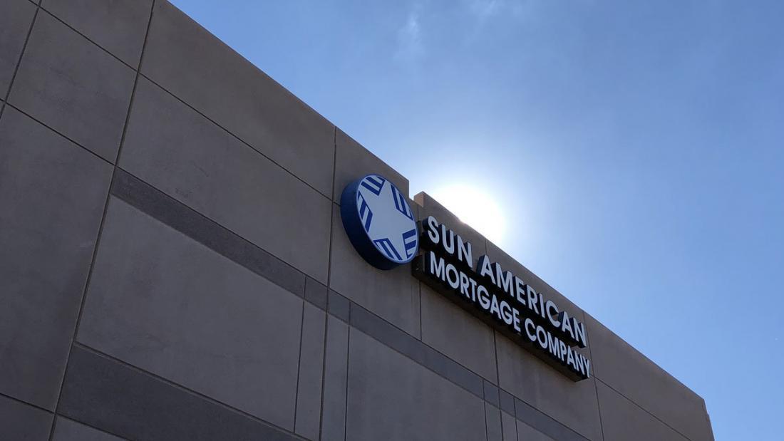Sun American Building