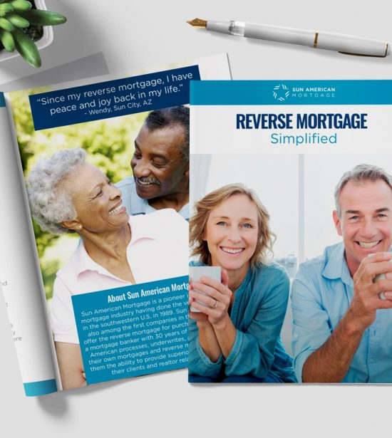Reverse Mortgage Simplified