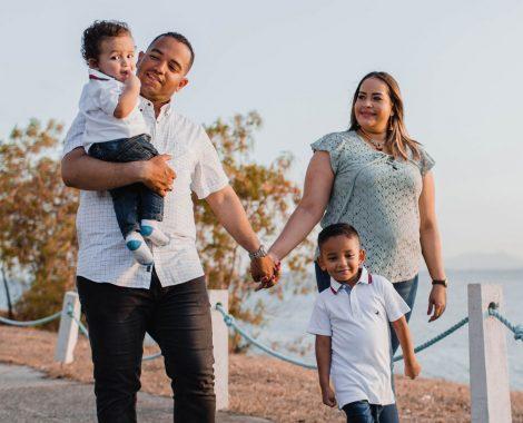 FHA Home Loan Family